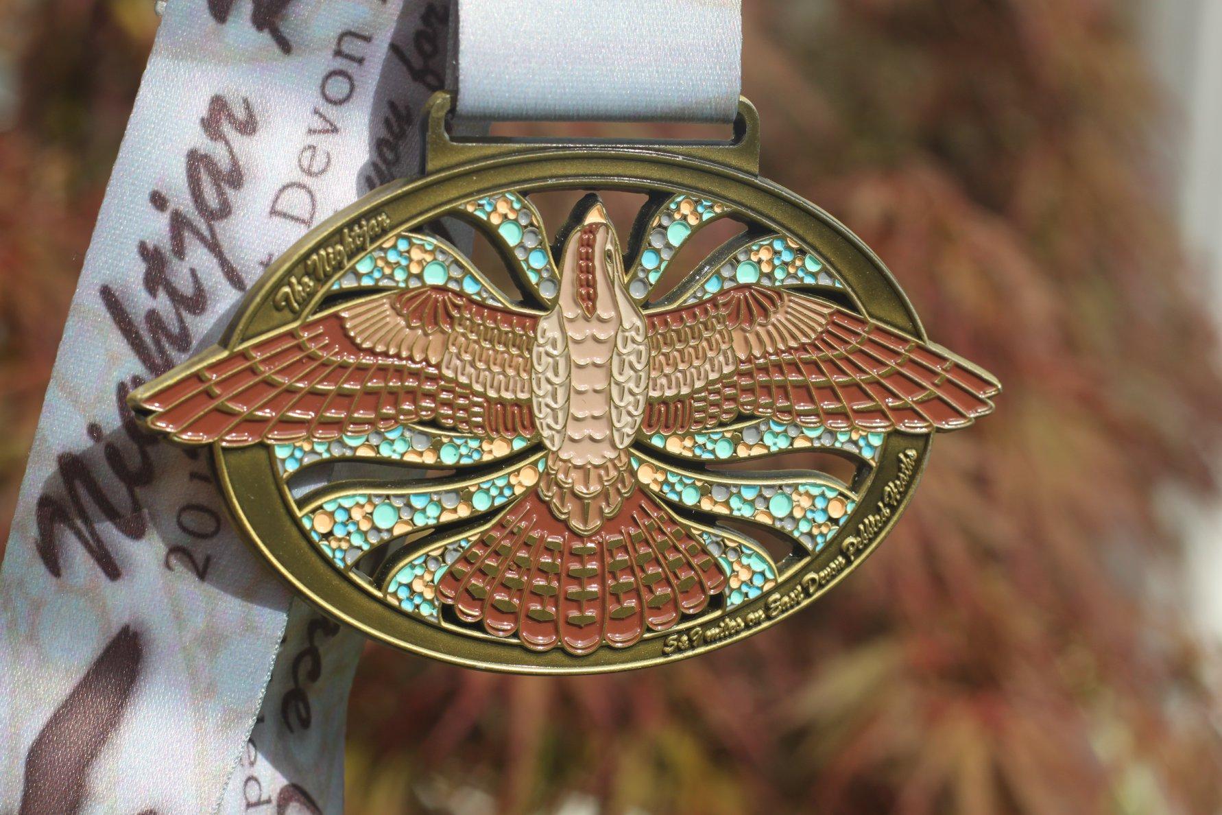 Nightjar Medal