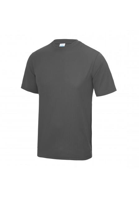 unisex charcoal t shirt