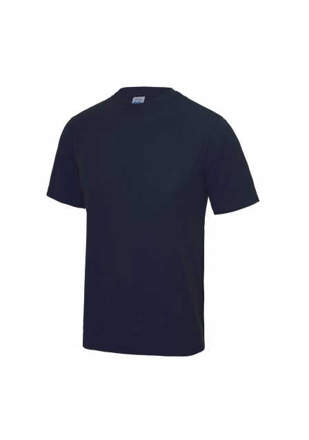 unisex french navy t shirt