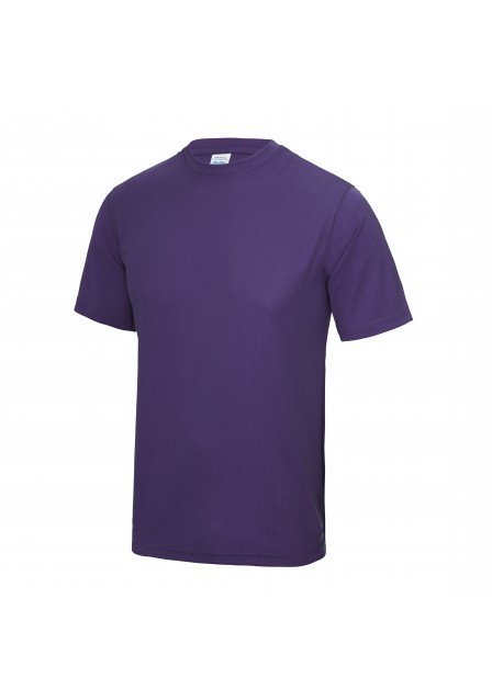 unisex purple t shirt